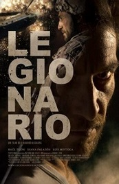Ver Película Legionario (2017)