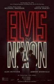 Ver Película Elvis & Nixon (2016)