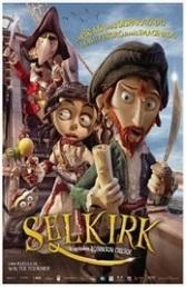 Ver Película Selkirk, el verdadero Robinson Crusoe (2012)