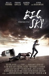 Ver Película Big Sky (2015)