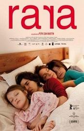 Ver Película Rara (2016)