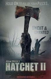 Ver Película Hatchet 2 (2010)