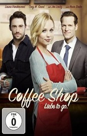 Ver Película Coffee Shop (2014)