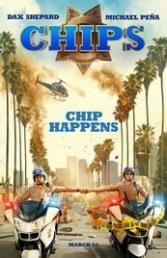 Ver Película CHiPs (2017)
