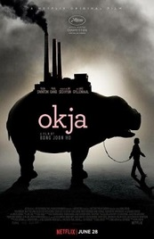Ver Película Okja (2017)