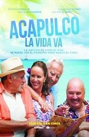 Ver Película Acapulco, la vida va (2013)