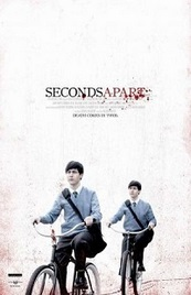 Ver Película Seconds Apart (2011)