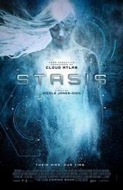Ver Película Stasis (2017)