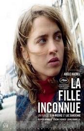 Ver Pelicula La chica desconocida (2016)