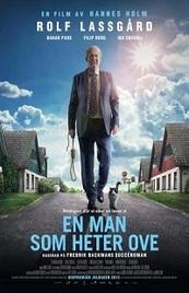 Ver Pelicula Un hombre llamado Ove (2015)