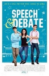 Ver Película Speech & Debate (2017)