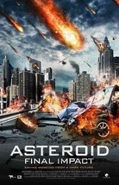 Asteroide Impacto final