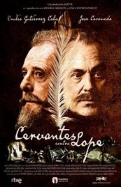 Ver Película Cervantes contra Lope (2016)