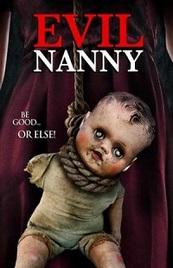 Ver Pelicula Evil Nanny (2016)