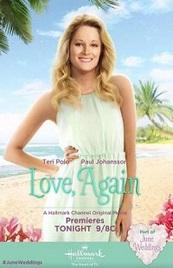 Ver Película De nuevo, el amor  (2015)