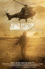 Ver Pelicula Zona hostil (2017)
