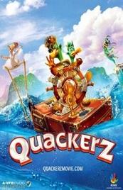 Ver Película Quackerz (2016)