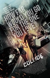 Ver Película Collide (2016)