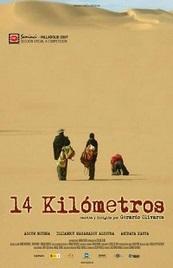 Ver Película 14 kilómetros (2007)