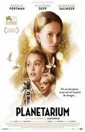 Ver Película Planetarium (2016)