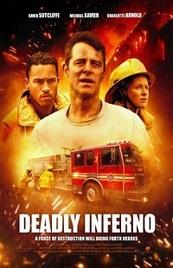 Ver Película Infierno mortal (2016)