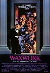 Ver Película Waxwork: Museo de cera (1988)