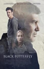 Ver Película Mariposa negra (2017)