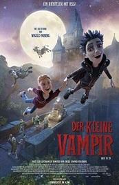 Ver Película El pequeño vampiro (2017)