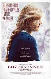 Ver Película mujer león (2016)
