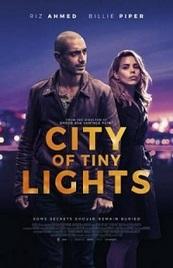 Ciudad de pequeñas luces