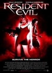 Ver Película Resident Evil (2002)