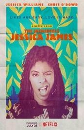 Ver Película La increíble Jessica James (2017)