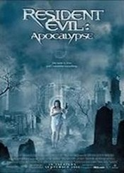 Ver Resident Evil 2: Apocalipsis