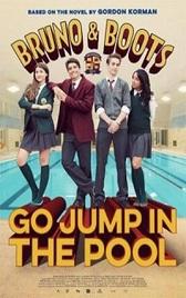 Ver Película Bruno y Boots: Salto a la piscina (2016)