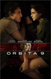 Ver Película Órbita 9 (2017)