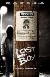 Ver Película Identidad perdida (2015)