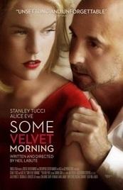 Ver Pelicula Una mañana con Velvet (2013)