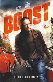 Ver Película Boost (2016)