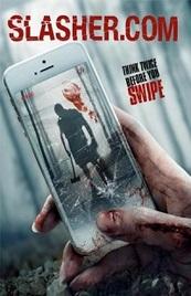 Ver Película Slasher.com (2017)