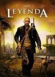 Ver Película Soy leyenda (2007)