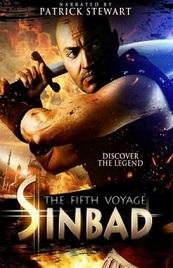 Ver Película Simbad. El quinto viaje (2014)