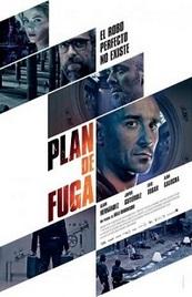 Ver Película Plan de fuga (2017)