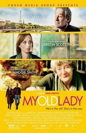 Ver Película Mi vieja y querida dama HD-Rip (2014)