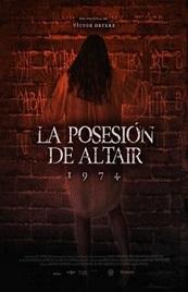 Ver Película 1974: La posesión de Altair (2016)