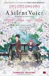Una voz silenciosa