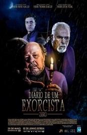 Ver Película Diário de um Exorcista - Zero (2016)