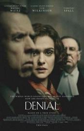 Ver Película Negación (2016)