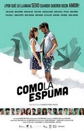 Ver Película Como la espuma (2017)