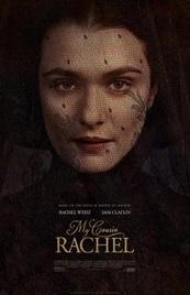 Ver Película Mi prima Rachel (2017)