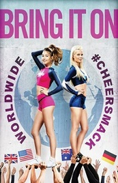 Ver Película Bring It On: Worldwide #Cheersmack (2017)